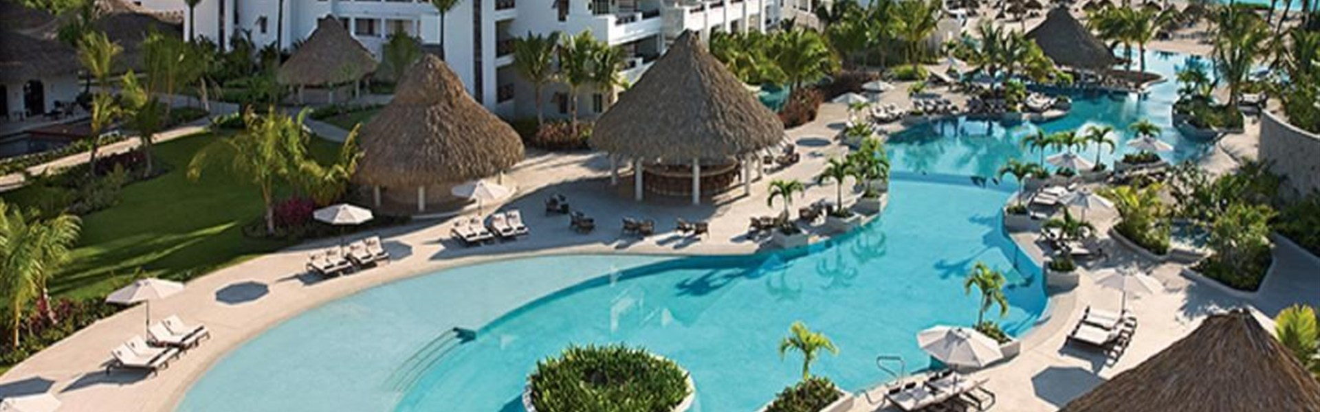 Marco Polo - Secrets Cap Cana (5*) Adults Only -