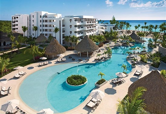 Secrets Cap Cana (5*) Adults Only -  -