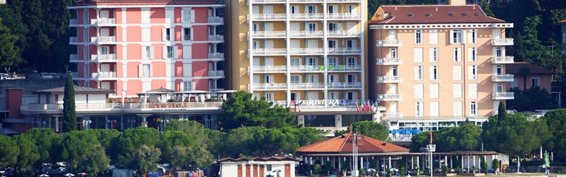 Life Class Hotel Riviera -