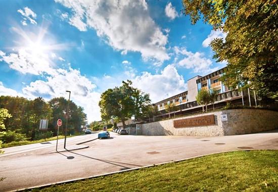 Astoria Bled - Evropa -