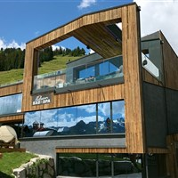 Das Alpenwelt Resort Lifestyle Family Spa - ckmarcopolo.cz