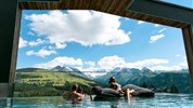 Das Alpenwelt Resort Lifestyle Family Spa ****+