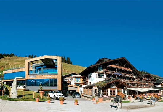 Das Alpenwelt Resort Lifestyle Family Spa - Evropa