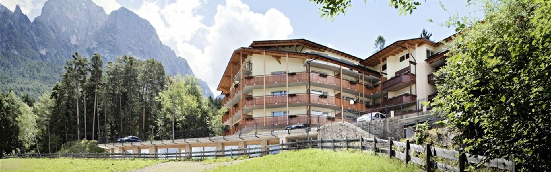 Parc Hotel Miramonti -