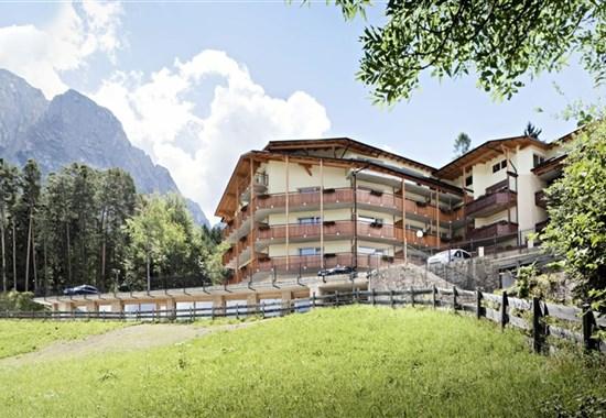 Parc Hotel Miramonti - Dolomity -