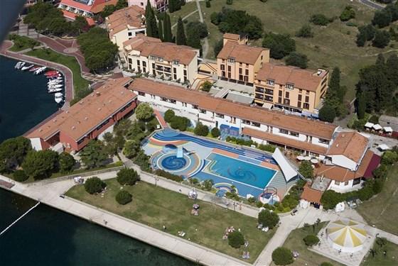 Marco Polo - Hotel Vile Park -