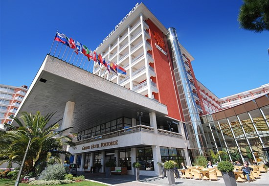 Life Class Grand Hotel Portorož - Evropa