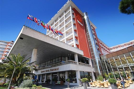 Marco Polo - Life Class Grand Hotel Portorož -