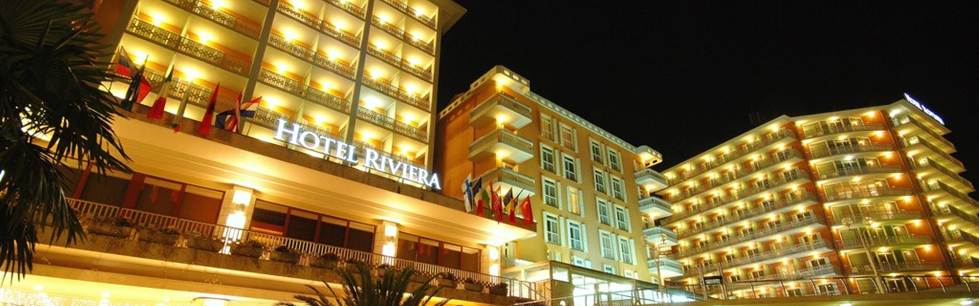 Marco Polo - Life Class Hotel Riviera -