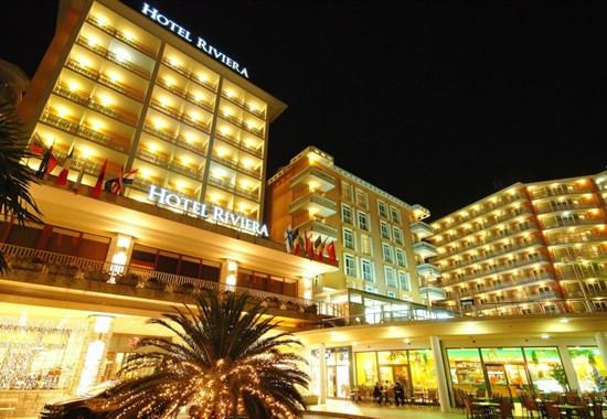 Life Class Hotel Riviera - Evropa
