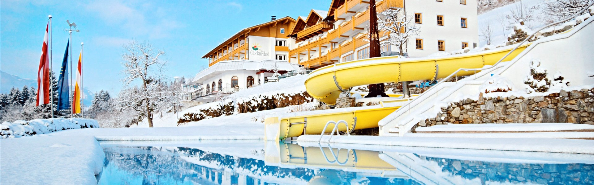 Marco Polo - Ferienhotel Glocknerhof W21 -