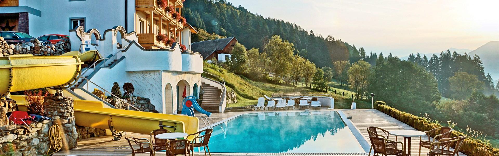 Marco Polo - Ferienhotel Glocknerhof -