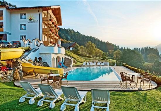 Ferienhotel Glocknerhof - Sportberg Goldeck (Millstätter See a Drautal) -