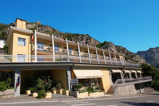 Marco Polo - Hotel Bazzanega -