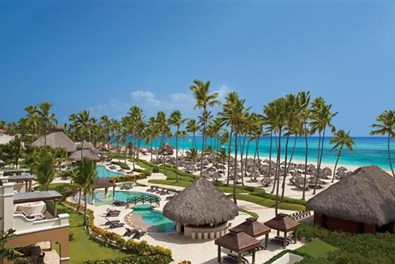 Marco Polo - Now Larimar Punta Cana -