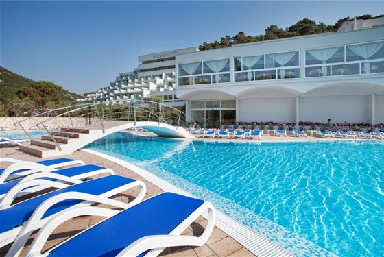 Marco Polo - Hotel Narcis -