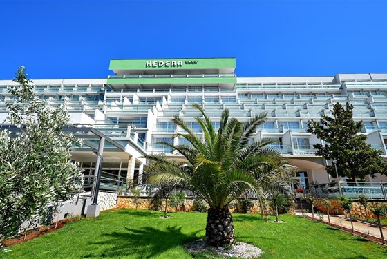 Marco Polo - Hotel Hedera -