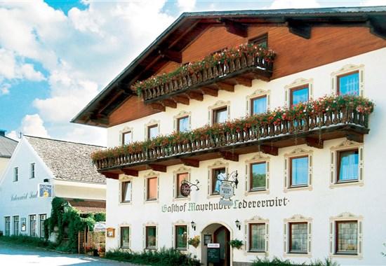 Landgasthof Ledererwirt - Evropa