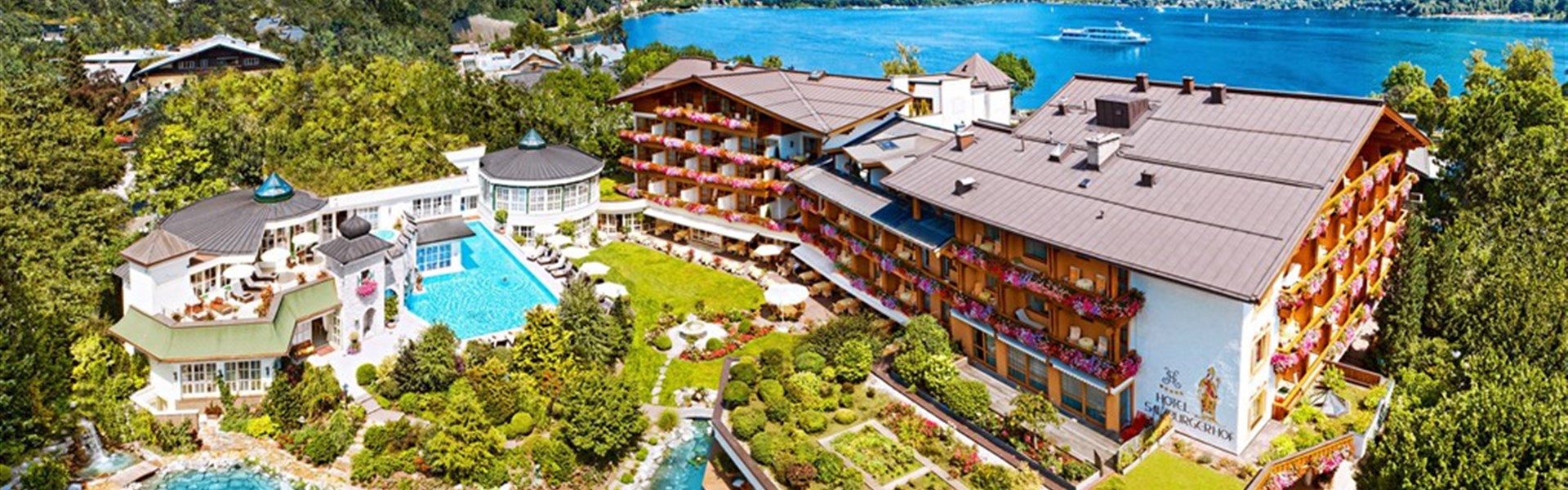 Hotel Salzburgerhof -