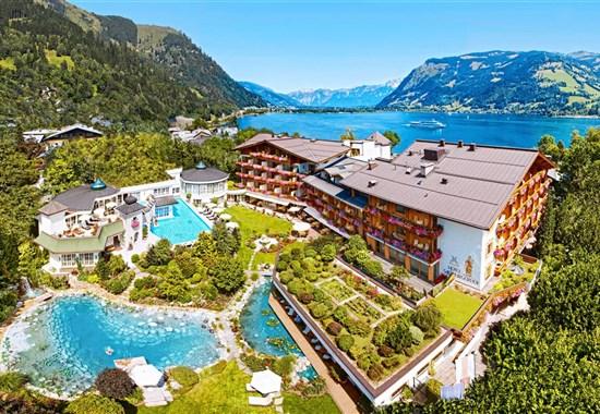 Hotel Salzburgerhof - Rakousko