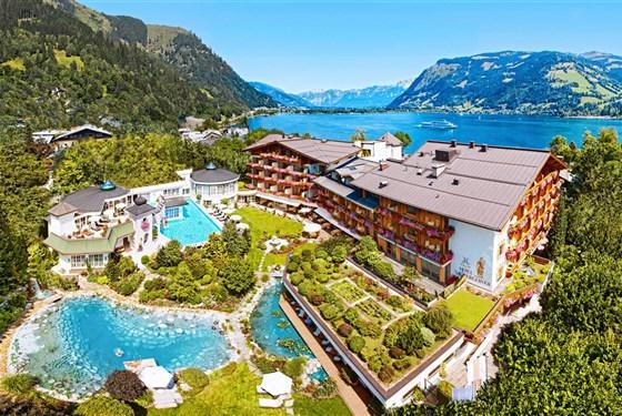 Marco Polo - Hotel Salzburgerhof -
