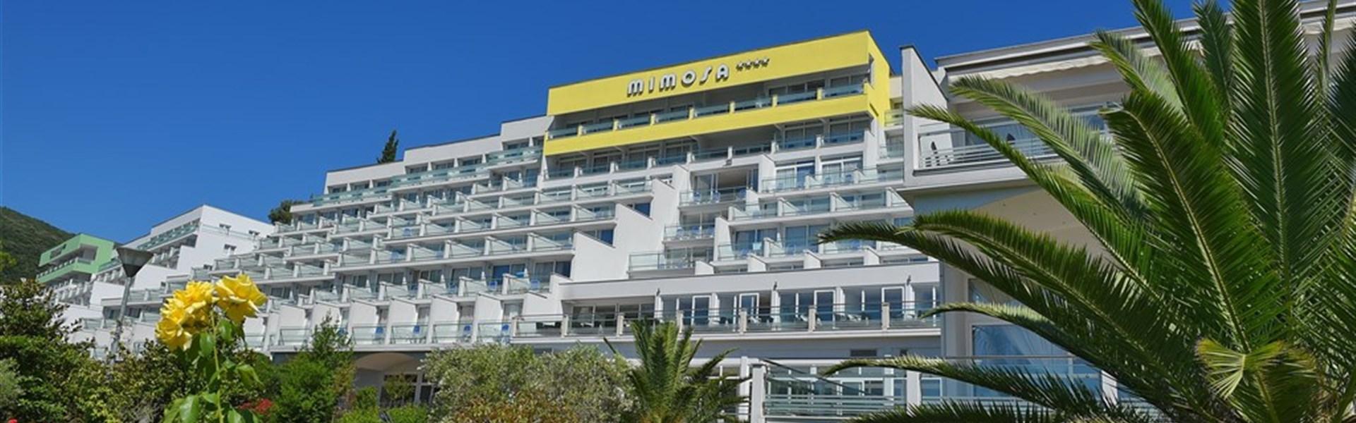 Hotel Mimosa/Lido Palace -