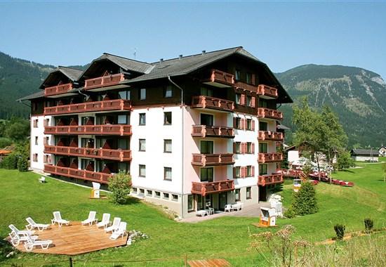 Vitalhotel Gosau - Rakousko