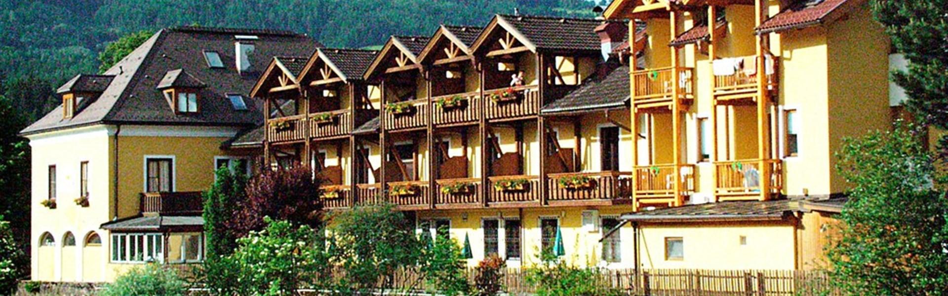 Hotel Platzer -