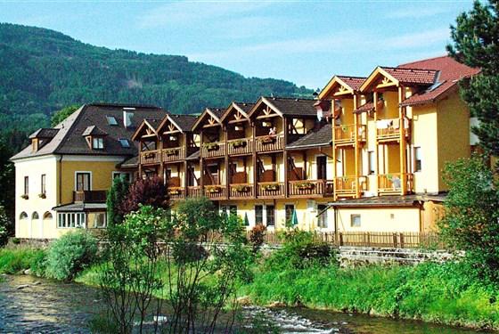 Marco Polo - Hotel Platzer -