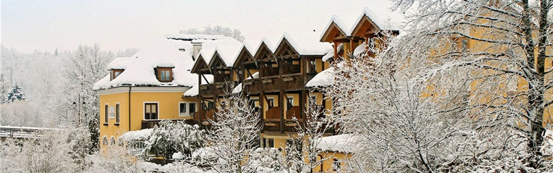 Marco Polo - Hotel Platzer W22 -