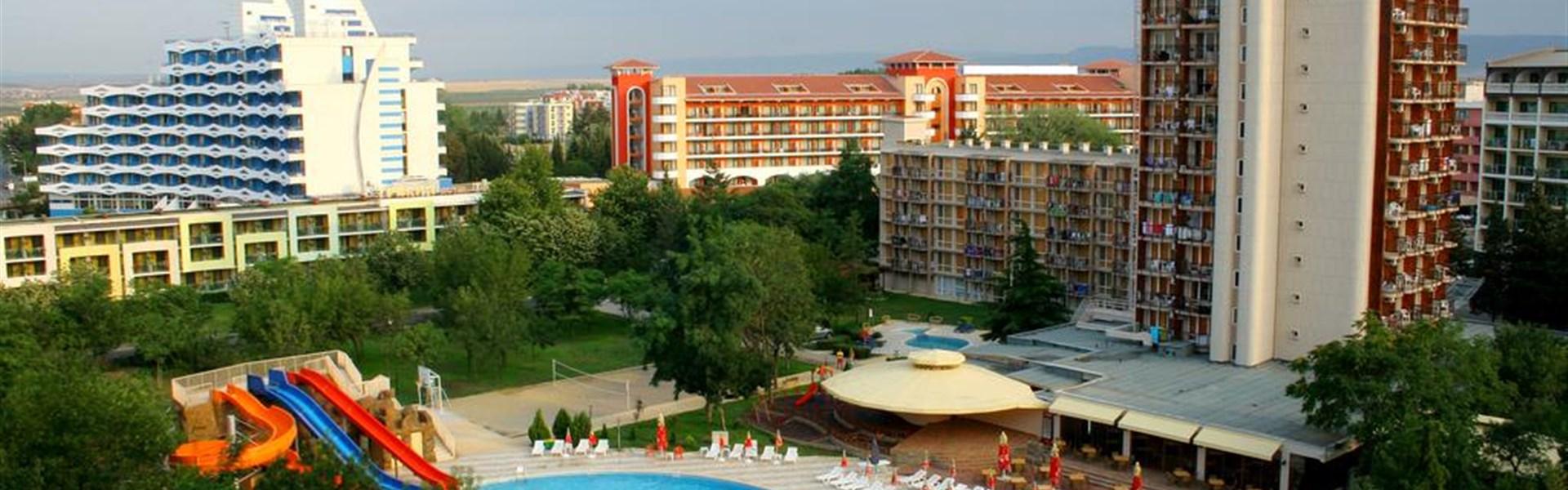 Marco Polo - Hotel Iskar (3*) -
