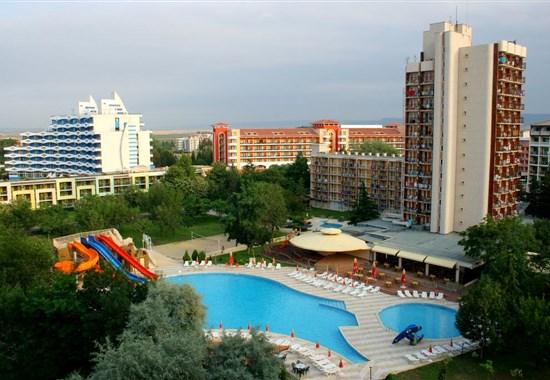 Hotel Iskar - Evropa