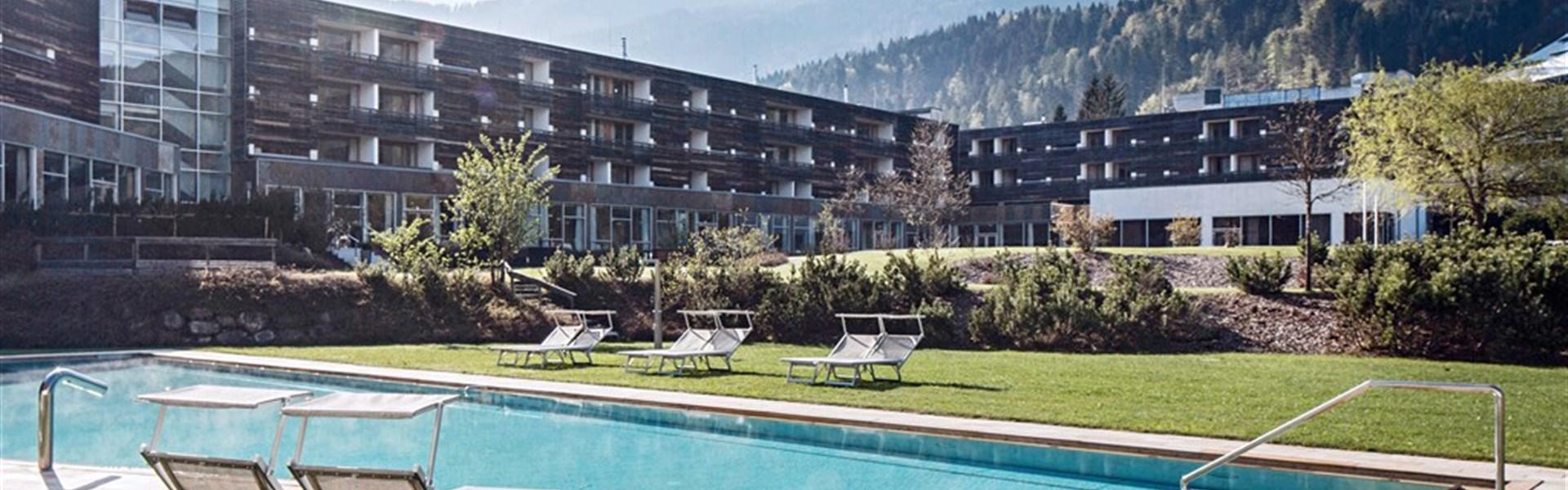Falkensteiner Hotel & Spa Carinzia -