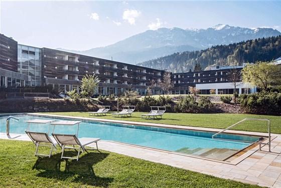 Marco Polo - Falkensteiner Hotel & Spa Carinzia -