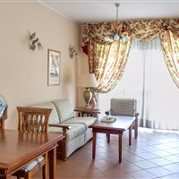 Il Pelagone Hotel & Golf Resort Toscana - Deluxe apartmán MP3J - ckmarcopolo.cz