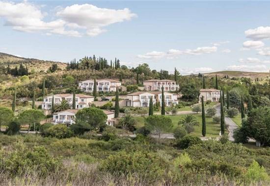 Il Pelagone Hotel & Golf Resort Toscana - Toskánsko -