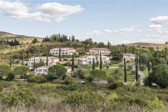 Marco Polo - Il Pelagone Hotel & Golf Resort Toscana -