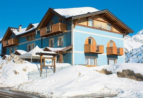 Hotel Cielo Blu - Skirama Dolomiti -