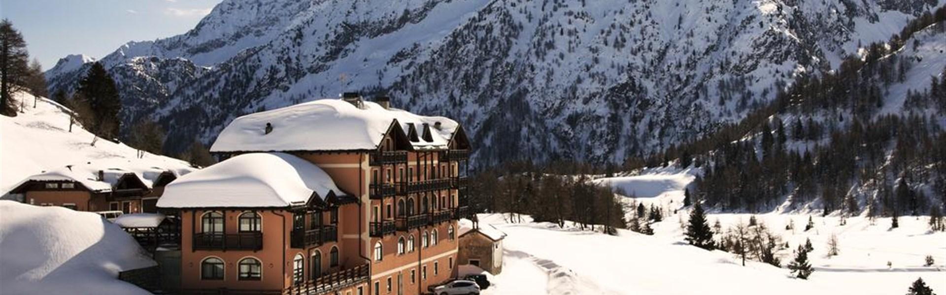 Hotel Locanda Locatori -