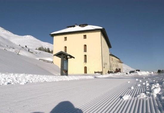 Hotel Dimora Storica La Mirandola - Skirama Dolomiti -