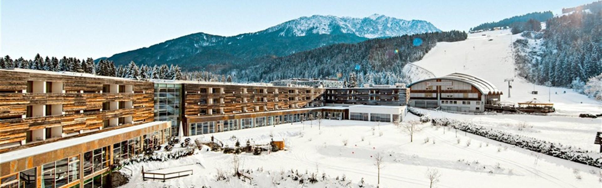 Falkensteiner Hotel & Spa Carinzia W21 -
