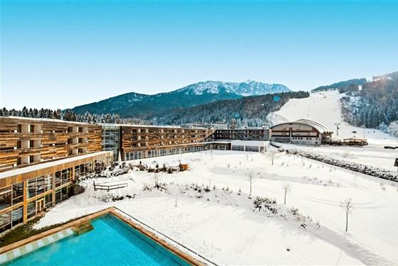 Marco Polo - Falkensteiner Hotel & Spa Carinzia W21 -