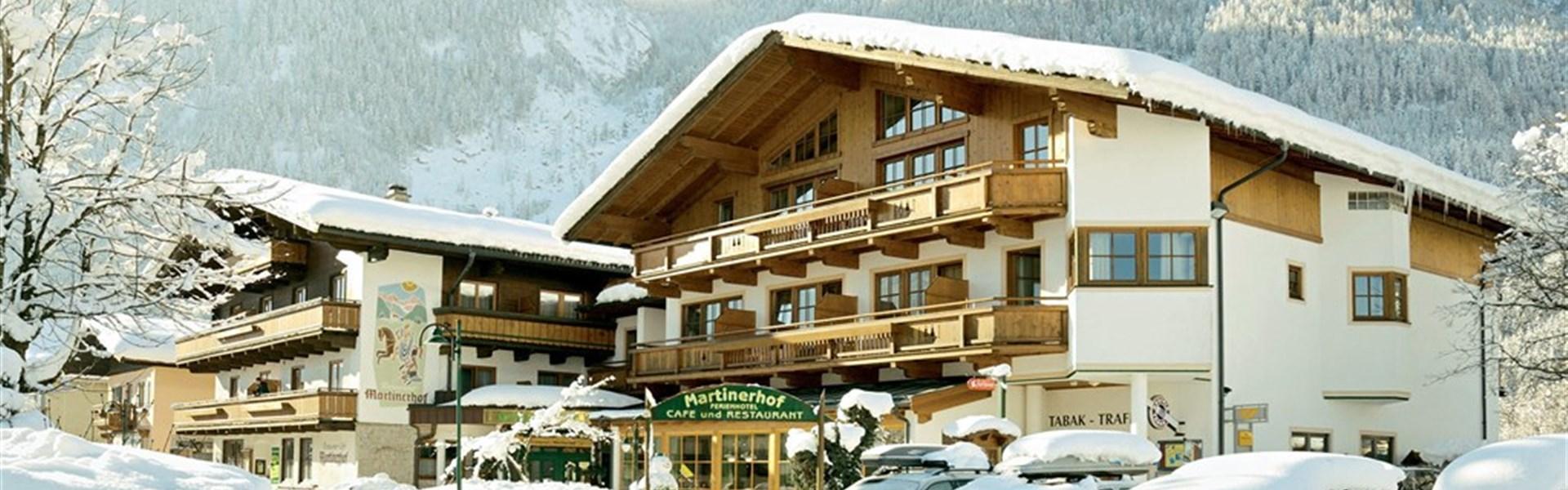 Ferienhotel Martinerhof -
