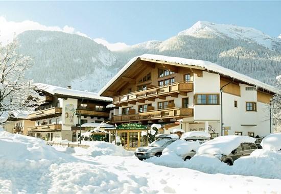 Ferienhotel Martinerhof - Evropa
