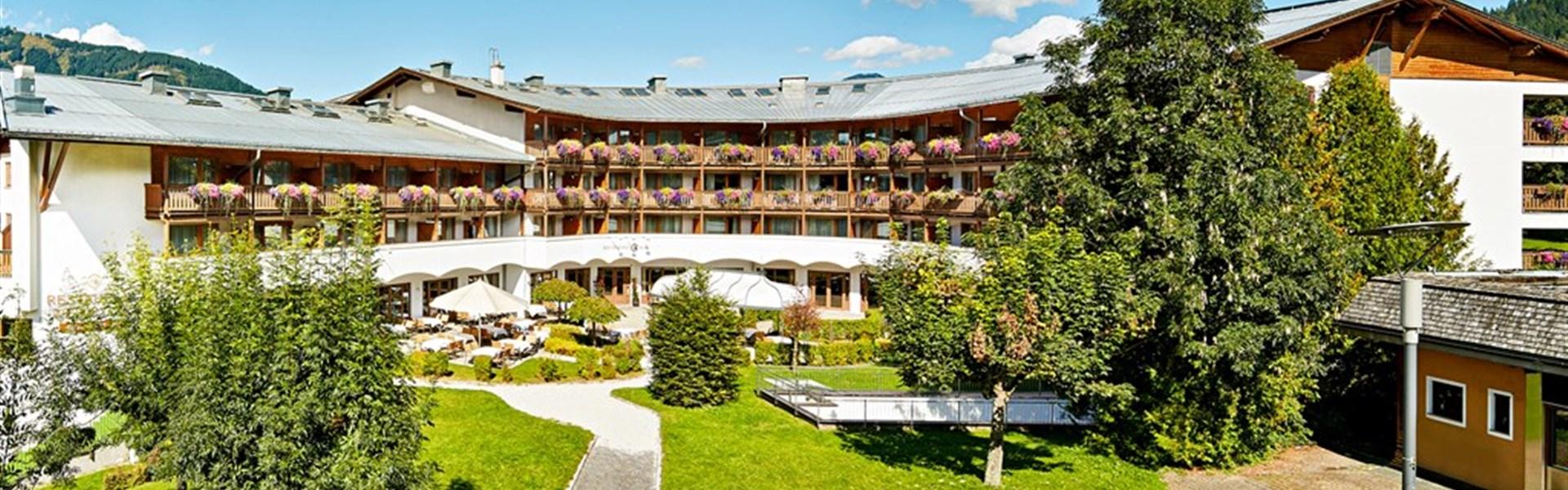 Marco Polo - Das Alpenhaus Kaprun S21 -