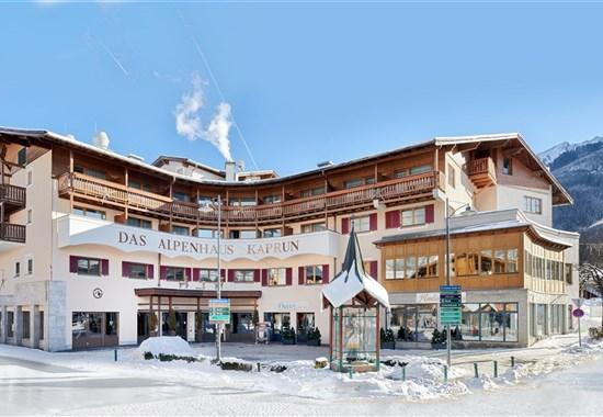 Das Alpenhaus Kaprun - Evropa