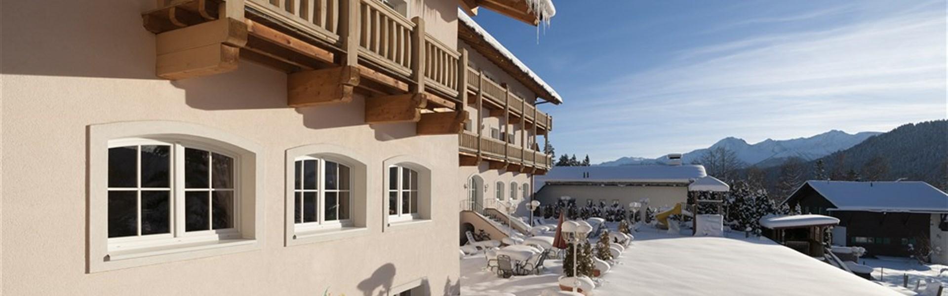 Marco Polo - Waldhotel Seefeld -