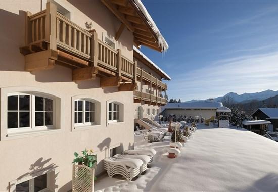 Waldhotel Seefeld - Tyrolsko