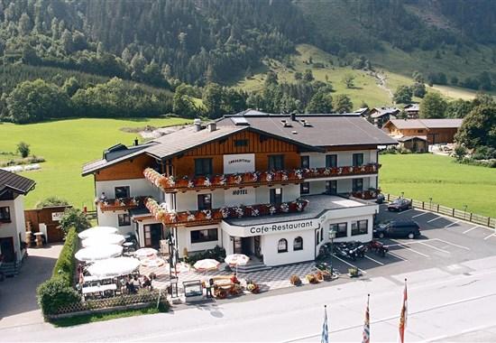 Hotel Wasserfall S21 - Zell am See/Kaprun (a okolí)