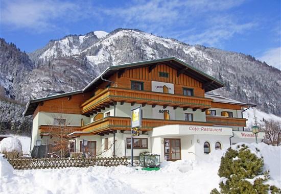 Hotel Wasserfall - Rakousko